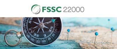 Ежегодная конференция по гармонизации FSSC 22000