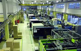 Ресертификация ЗАО «Перинт» по ISO 22000