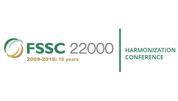 Конференция FSSC 22000